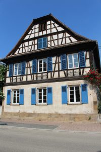 Maison Alsacienne